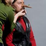 Vertybiu Sauga - Pinokis 1 kurjeris, Pinokiai backstage