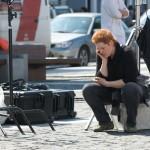 Danske Rebranding Klipo filmavimas
