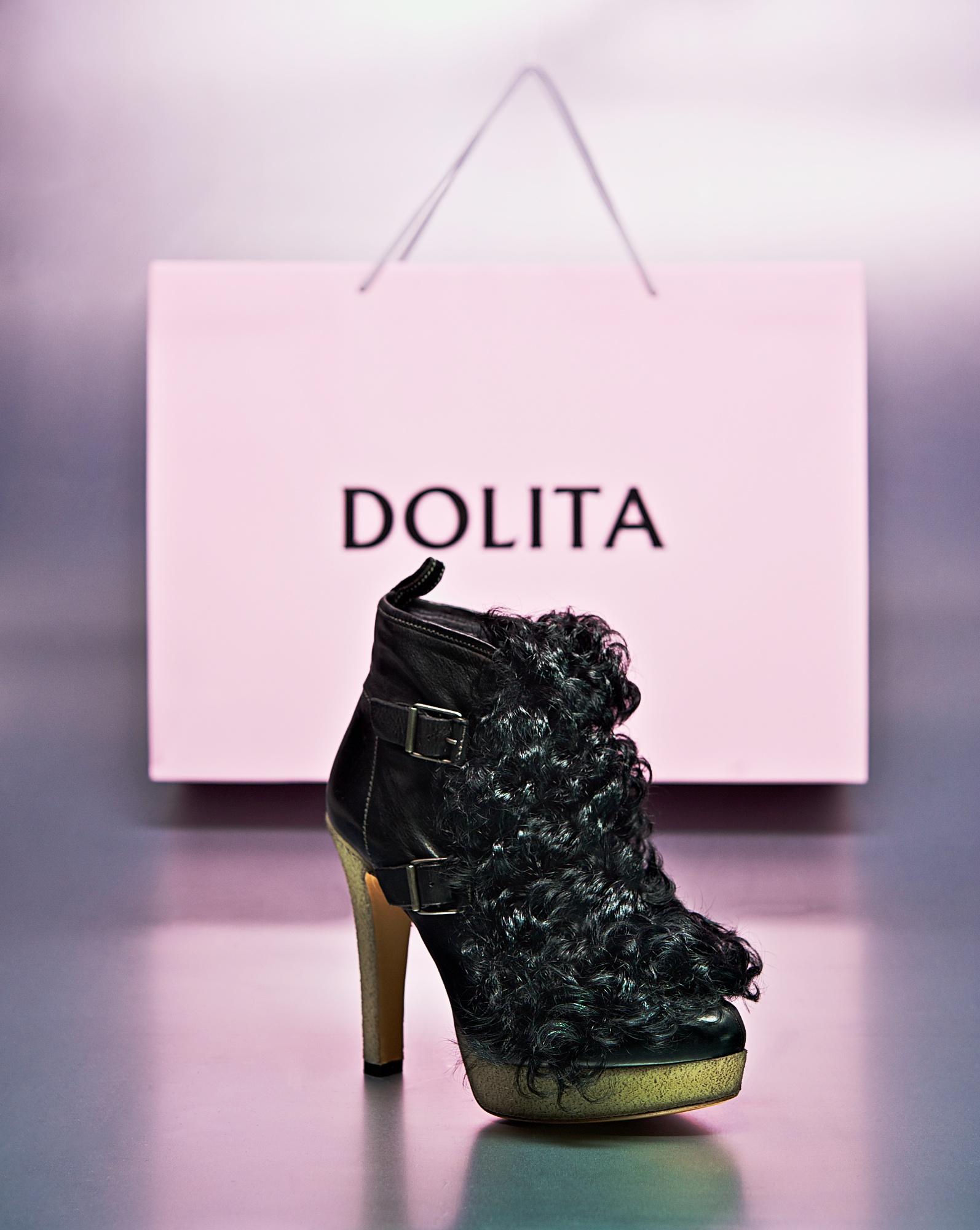 Dolita-batai 3