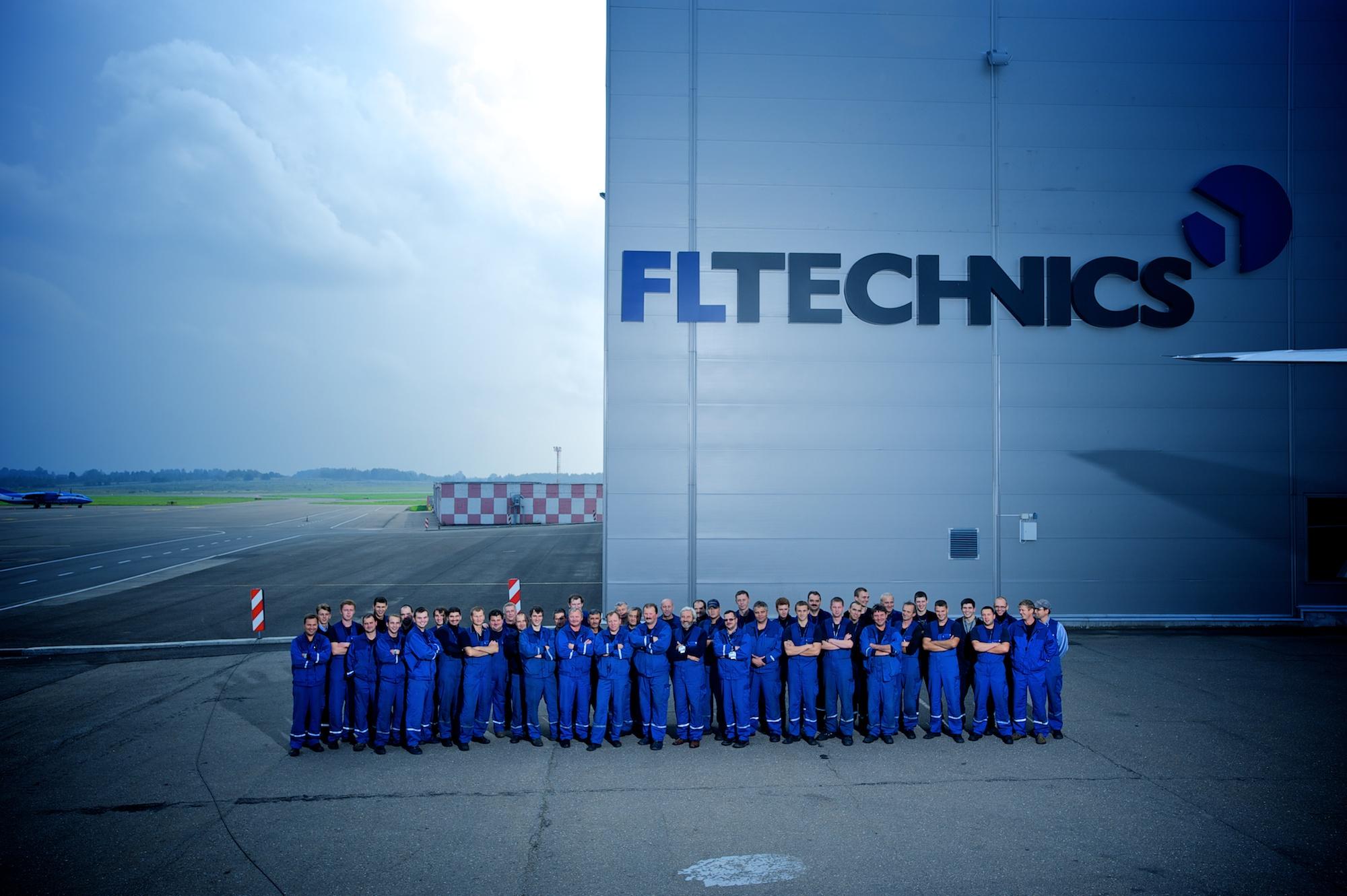 FLTechnics 19