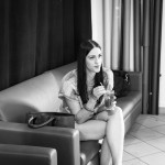 """Morta Paulė """"It's my emotion"""" kolekcijos pristatymas"""